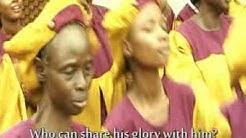 OGO NI FUN O-Gospel Song by cacisokunchoir (Praises Forever-Track 7)