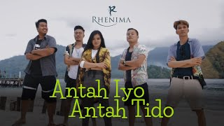 Download lagu Rhenima ft. Dayu Koto - ANTAH IYO ANTAH TIDO (Karya: Al Kawi) - Official Video