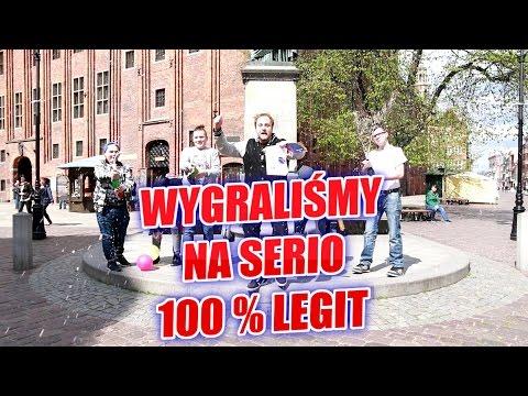 Unboxing Nagrody od Jogobelli - WYGRALIŚMY NA SERIO - DYMY ?!