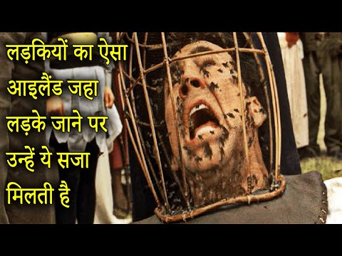 The Wicker Man 2006 Ending Explained in Hindi   The Wicker Man Explain