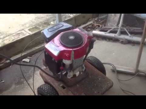 hqdefault 19 hp briggs & stratton twin cylinder youtube  at n-0.co