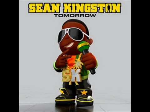 Face Drop- Sean Kingston (with lyrics)