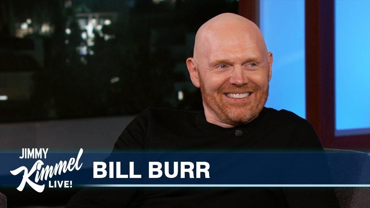 Bill burr london 2020