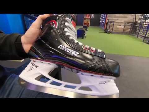 BladeTech Hockey Blades