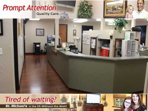 St. Michaels Emergency Rooms - West Houston