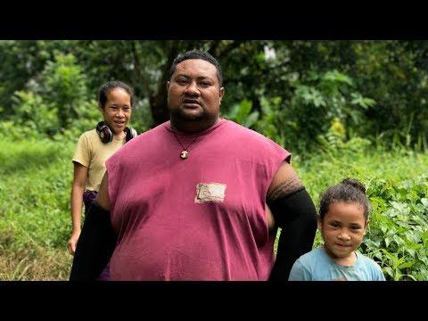 Promo: Obesity in Paradise