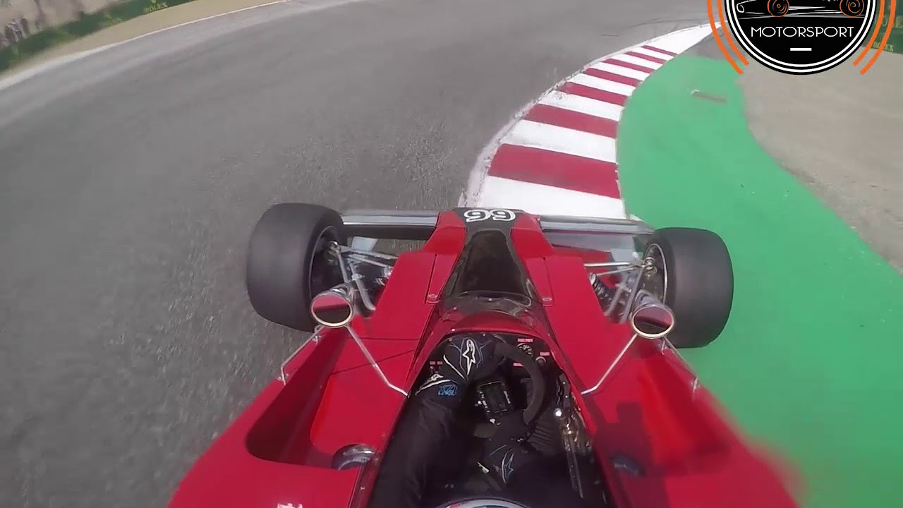 Download F5000 at Monterey last to 8th in two laps