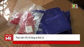 Sơn La liên tiếp bắt 3 đối tượng tàng trữ mua bán trái phép chất ma túy