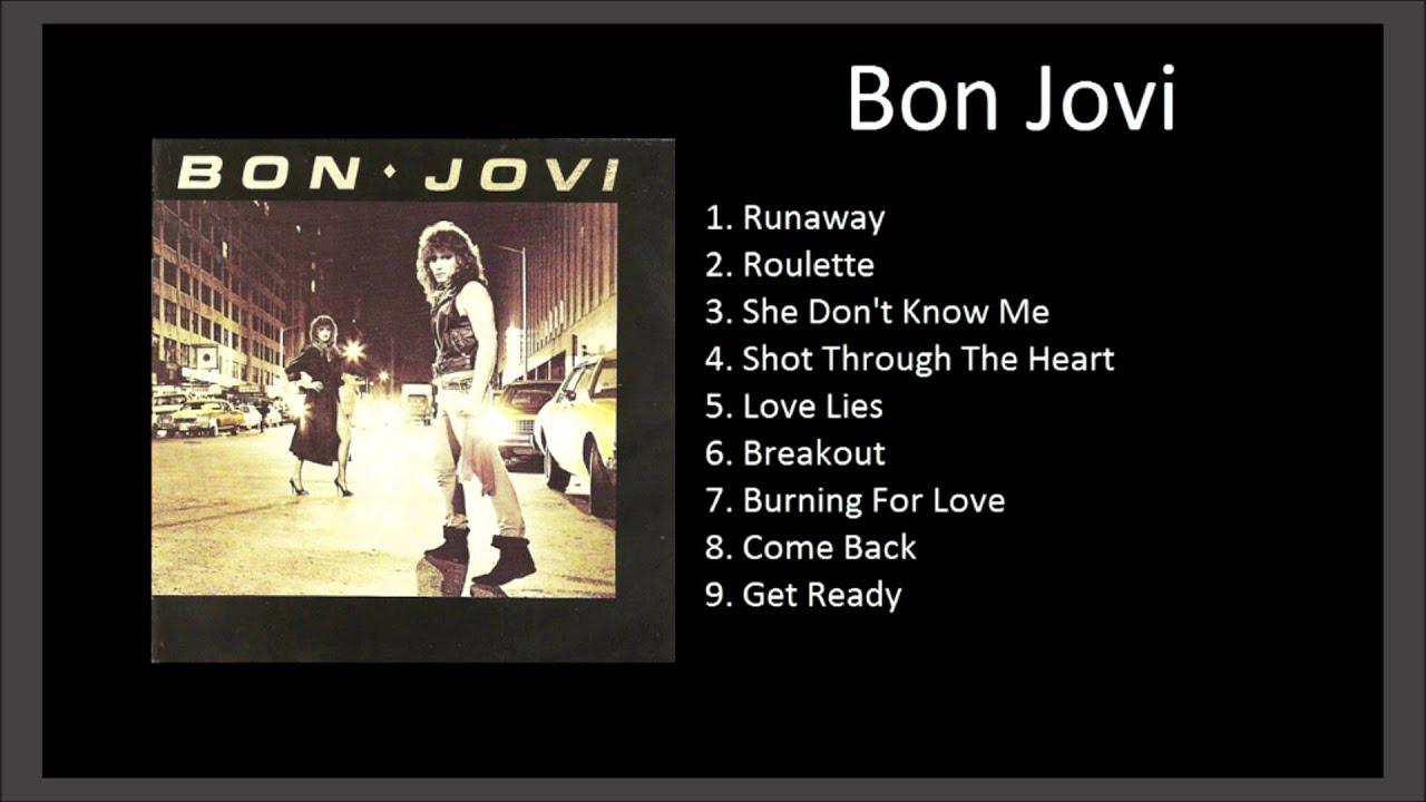 Roulette bon jovi download