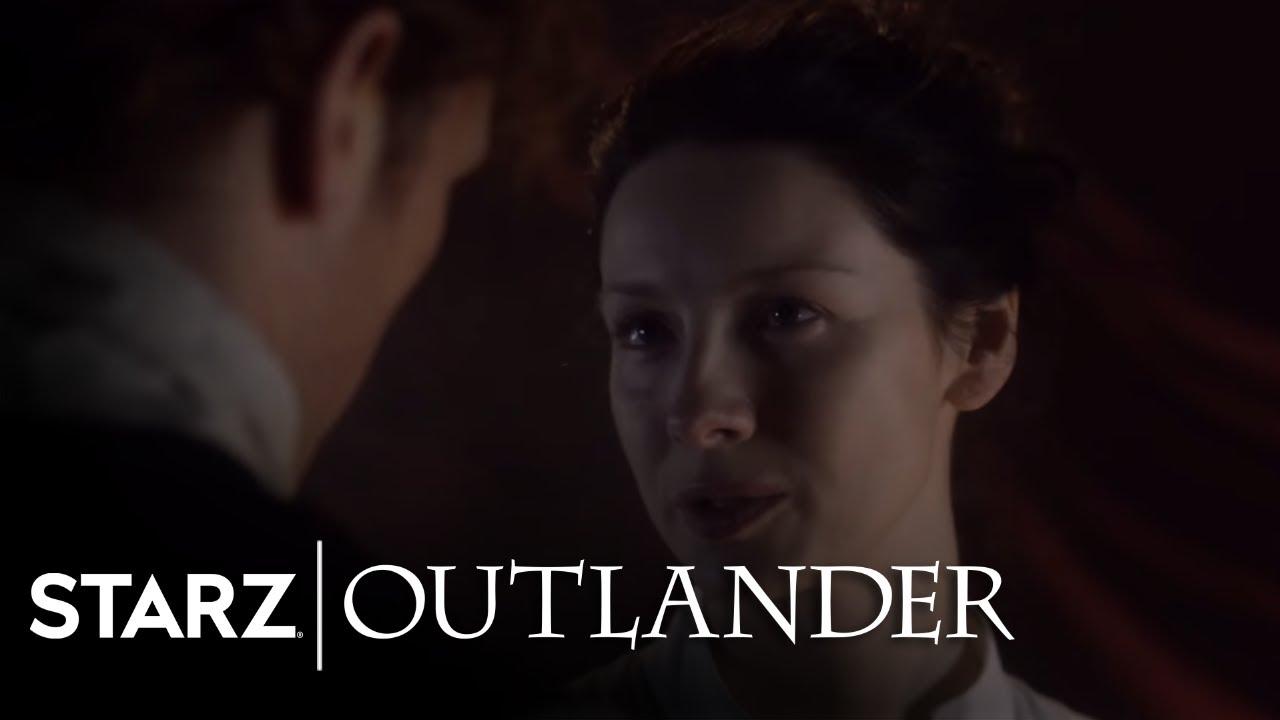 Outlander Season 3 Episode 7 Recap - Outlander Creme De