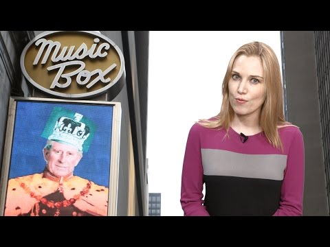Spotlight On: Broadway's KING CHARLES III with Tim PigottSmith, Oliver Chris and More!