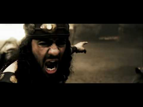 Sabaton-Sparta (Lyrics) (Music video)