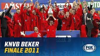 KNVB BEKERFINALE | 2011: FC Twente - Ajax