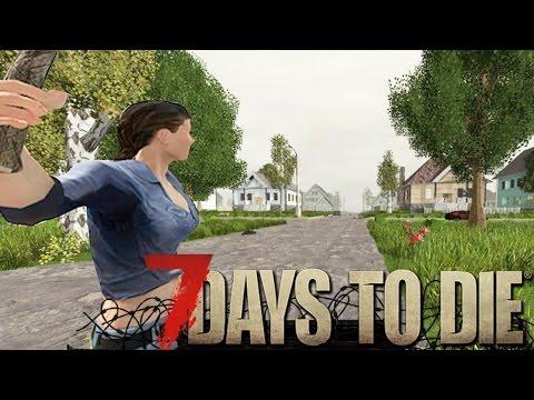 7 Days to Die, A CIDADE DOS VEADOS 43