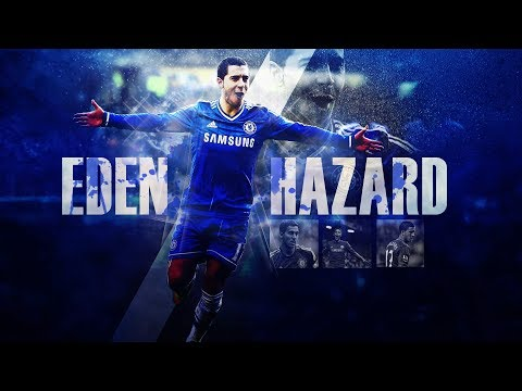 Top 10 Eden Hazard Goals