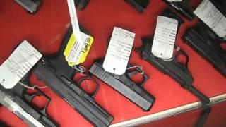 АМЕРИКА #16 Американский ломбард SOLS: автоматы и пистолеты(Типичный американский ломбард: тут можно купить украшения из золота и серебра, слитки, монеты, разный хлам,..., 2012-09-13T00:07:39.000Z)