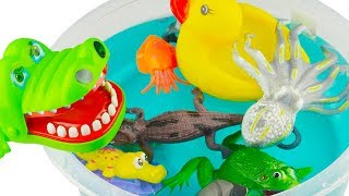 Animals Names Animals Farm Toys Baby  - Learn  Animals Sounds for Kids
