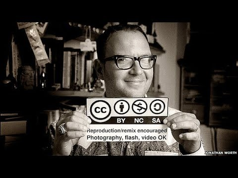 Cory Doctorow - Scarcity, Abundance, and the Finite Planet: Nothing Exceeds Like Excess