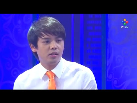 PNN, ស៊ីអារម្មណ៍, Chit Chat Show, 28-March-2016 Part 02, Interview, Doung Virakseth