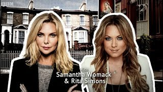 EastEnders: Back To Ours - Ronnie and Roxy Mitchell