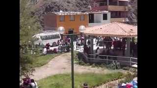 PENSION 65 - SAN JUAN DE CASTROVIRREYNA