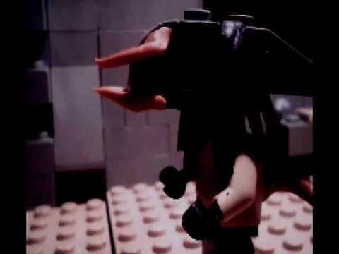 Lego Aliens Versus Predator - Survival (2009) Theatrical Version