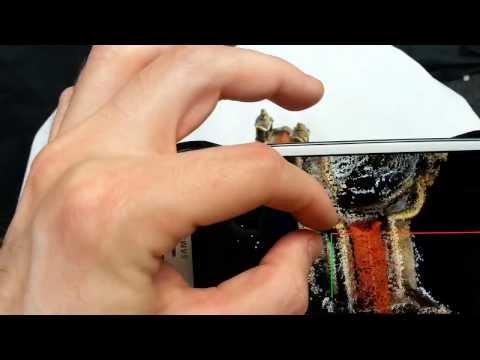 0 - Entwickelt Apple 3D-Scanner für das iPhone?