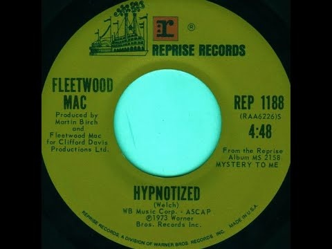"""Download FLEETWOOD MAC: """"HYPNOTIZED"""" [Lyrics Included] - """"MYSTERY TO ME ALBUM"""" 10-15-1973. (HD HQ 1080p)."""