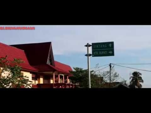 KOTA PUTUSSIBAU_-_Kab..Kapuas Hulu, Kalimantan Barat