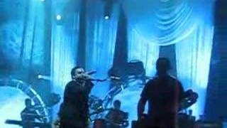 Blue October - Into The Ocean LIVE
