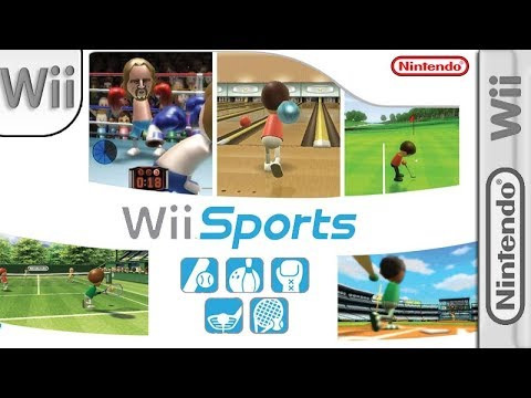 Longplay of Wii Sports