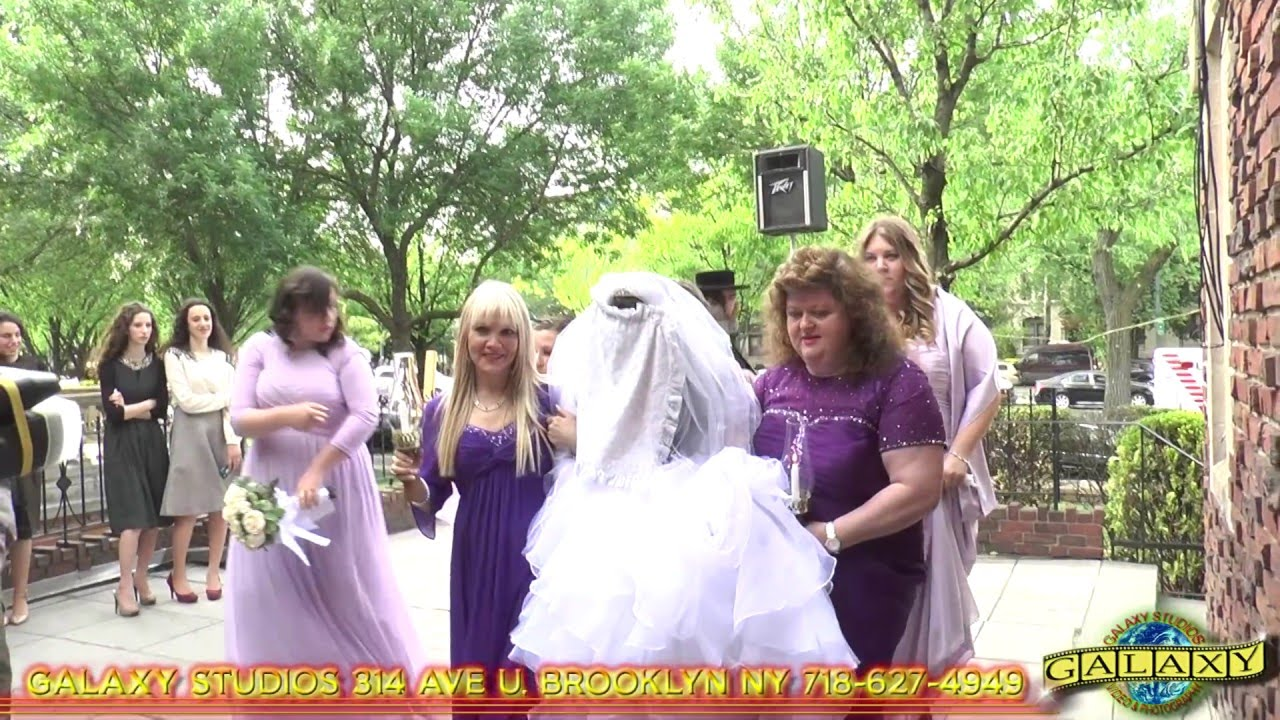 Oholei torah wedding