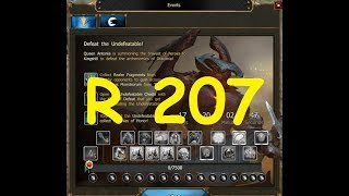 Drakensang Online B3rs3rk3r - Test Server - What's New ? - R 207