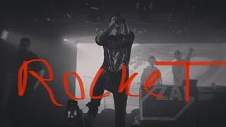 Концерт Rocket в СПБ SWAG SEASON 2, Trap Day, Тупик, Трэп Аллигатор, Инкассатор, Читаю о драгах