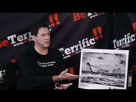 Digital Silver Imaging on BeTerrific at PhotoPlus Expo 2015!