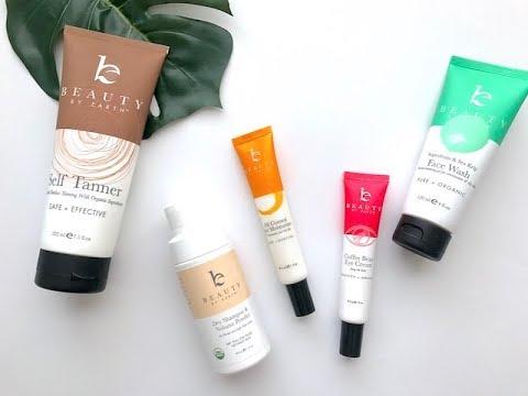 Best Skin Care in Texas - Beauty By Earth