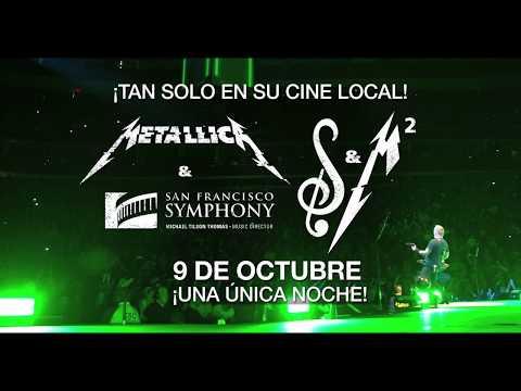 Estreno del concierto S&M 2 en El Tablero de Córdoba