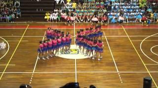 Concurso Intranormal de Rondas Infantiles | Las Picositas | HD