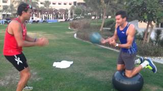 Bahrain Endurance 13 - Off Season Exercises #2
