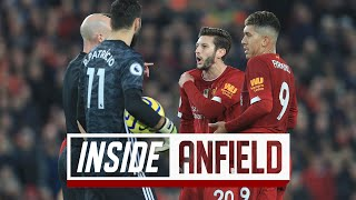 Inside Anfield: Liverpool 1-0 Wolves | TUNNEL CAM