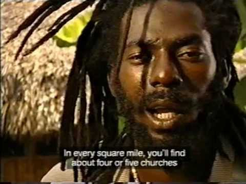 The history of Reggae, chapter 7