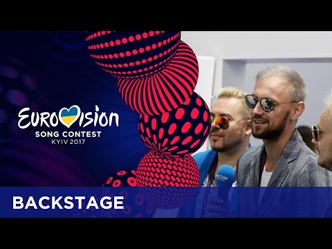 Sunstroke Project (Moldova): 'This time we do it all by ourselves'