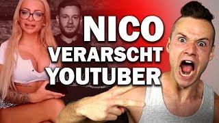 Nico verarscht Youtuber Zahnbürsten Edition