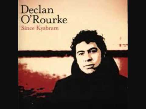Declan O'rourke Galileo someone like you