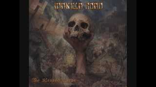 Manilla Road - Life Goes On from the album The Blessed Curse / After the Muse