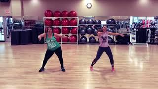 Finesse Remix - Dance Fitness