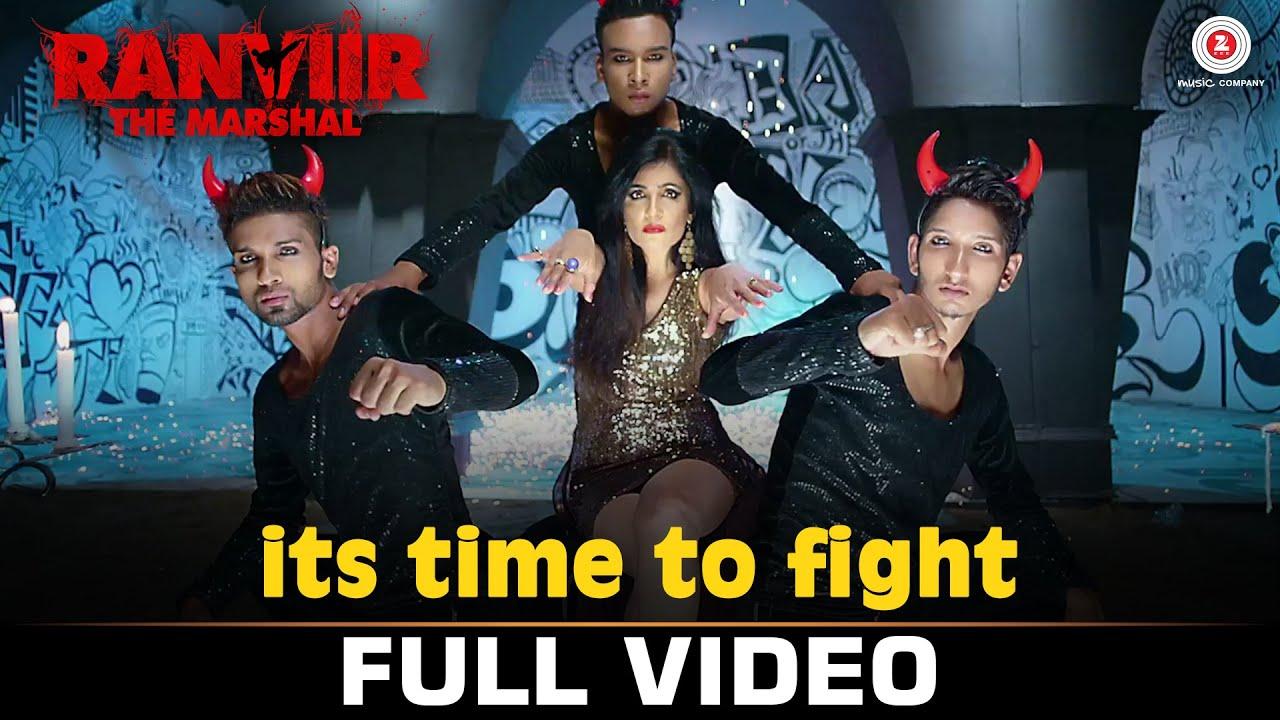 Its Time To Fight - Full Video | Ranviir The Marshal | Shibani Kashyap, Rishy & Ramji Gulati | R