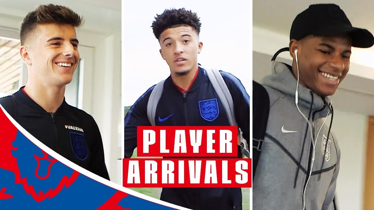 Download First Day for the Newbies and Rashford Misses Jesse Already! | Player Arrivals | Inside Access