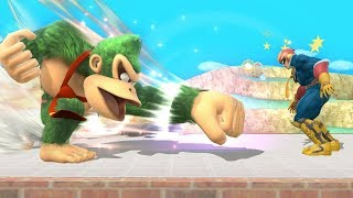 Top 10 Biggest Fails #7 - Super Smash Bros for Wii U