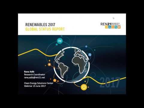 Enabling Technologies: Key role in increasing renewable energy uptake?